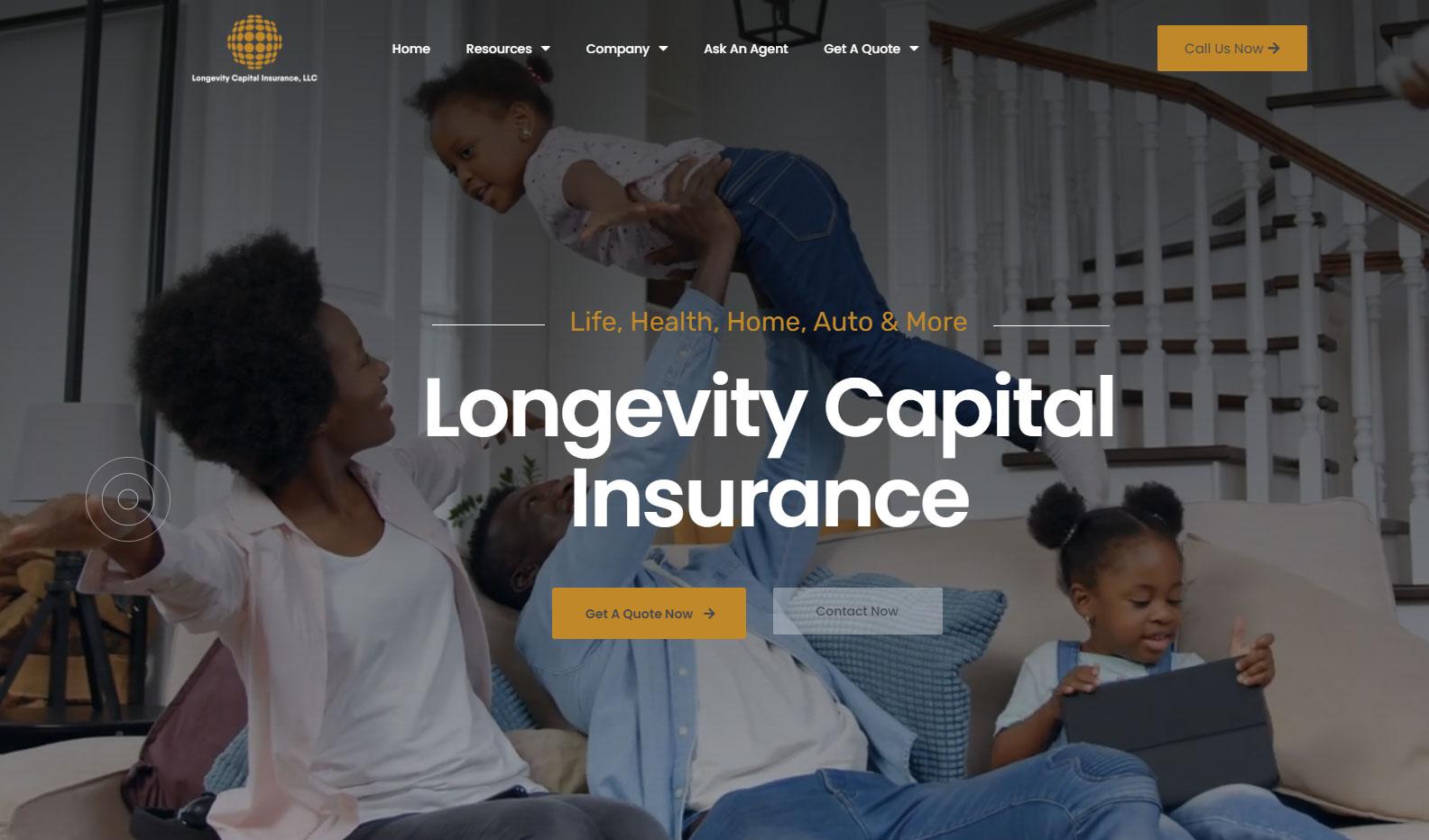 Longevity Capital Insurance